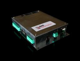 scheda elettronica pesatura industriale Weitronik5