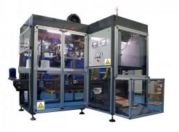Insaccatrice certificazione Atex BFO 400 e 600