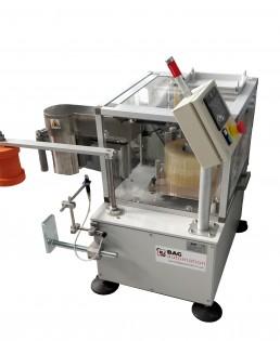 sigillatore automatico per sacchi a valvola BVL 150